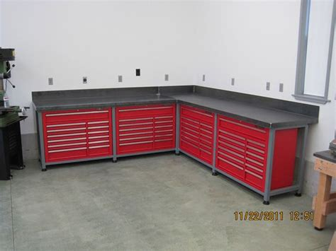 tool benches for garage hf toolboxes workbench phase 3 page 3 the garage
