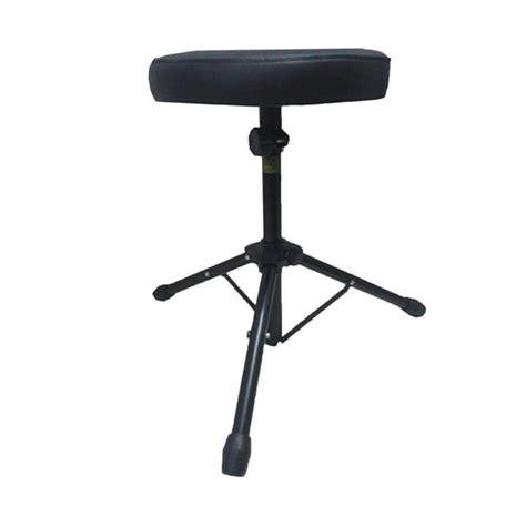 Daftar Kursi Drum jual hulks hk 702 kursi drum hitam harga kualitas terjamin blibli