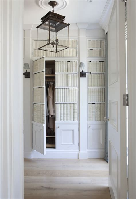 secret door in closet closet doors design ideas