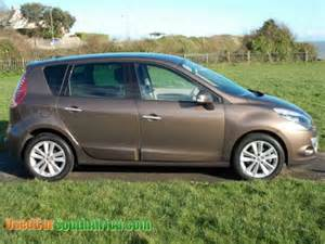 Renault Dealers Cape Town 2015 Renault Scenic Used Car For Sale In Cape Town Central
