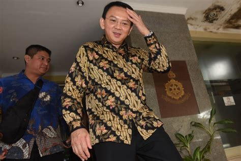 ahok 2019 i will be president national tempo co ahok would not loose support from political parties