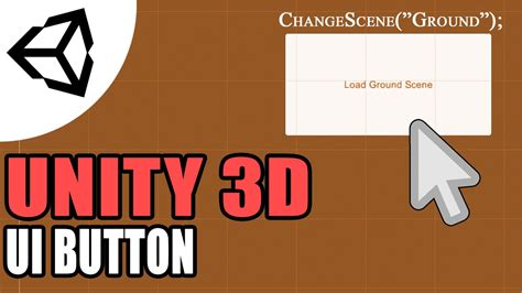 unity tutorial event ui button onclick event tutorial c unity 3d