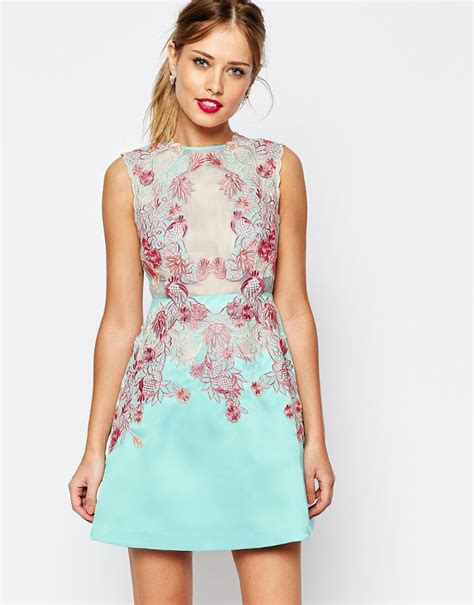 Top 10 Must Dresses For The Summer by Floral Dresses Summer Must Gloria S Mood