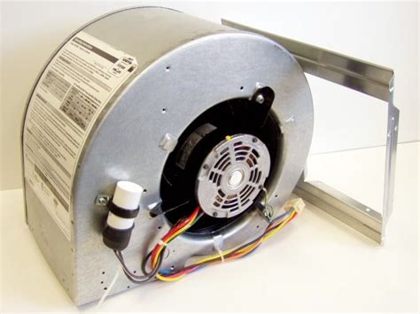 home ac fan motor replacement 901282 blower assembly mobile home repair
