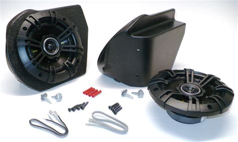 Jeep Speaker Pods Jeep Speakers Mod Pod Jeep Speaker System