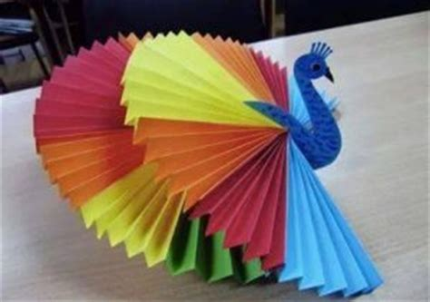 Paper Folding For Kindergarten - paper folding activities for preschool and kindergarten