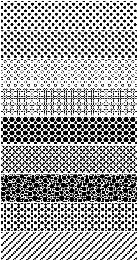 dotted line pattern photoshop pinterest the world s catalog of ideas