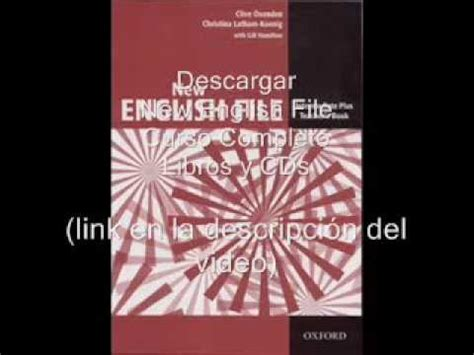 libro voil 3rd edition a download english file intermediate third edition cd dvd