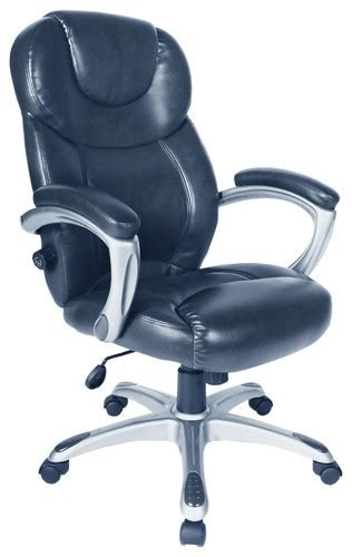 comfort products inc comfort products inc granton leather executive chair