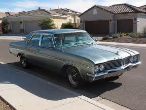 1965 Buick For Sale 1965 Buick Skylark For Sale Scottsdale Arizona