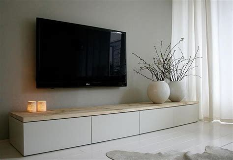 how to mount ikea besta to wall 25 best ideas about tv entertainment units on pinterest