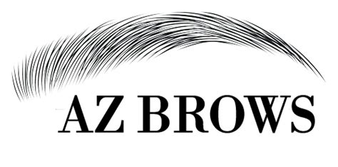 scottsdale az eye brow microblading