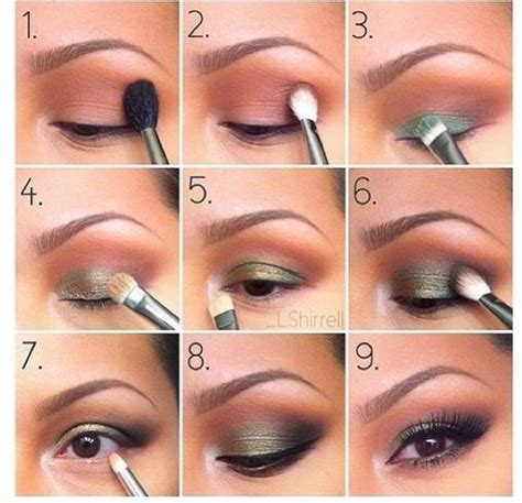 Blush Application Tutorial by How To Apply Eyeshadow For Beginners Most Are