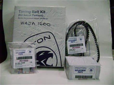 Bearing Depan Waja Alat Ganti Original Proton Perodua Alat Ganti Original