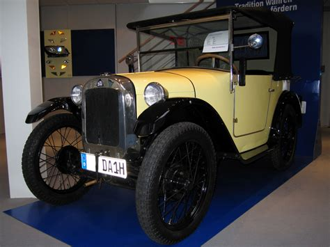 first bmw car ever made the bmw dixi the first bmw ever made fit my car journal