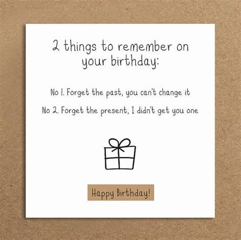 Jokes To Put On A Birthday Card 1000 Ideas About Funny Birthday Wishes On Pinterest