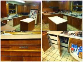 St Charles Steel Kitchen Cabinets 1957 St Charles Kitchen Cabinets Steel Boxes And Drawers Wood Fronts Retro Renovation