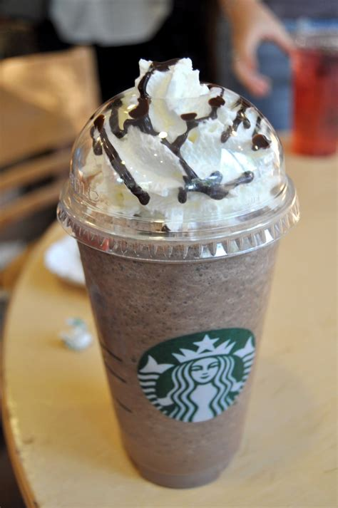 starbucks java chip light frappuccino blended coffee fordham foods for future rams