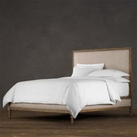 Bed Without Footboard by Maison Bed Without Footboard Metal Beds From Restoration
