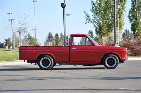 datsun pickup 1969 datsun 521 truck check out this japanese classic