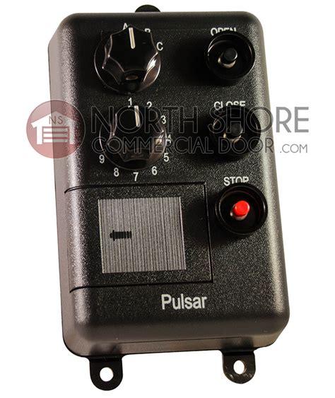 Overhead Door Transmitter Pulsar 535t Gate And Garage Door Opener Remote Transmitter 318mhz