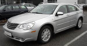 Chrysler 2009 Sebring Chrysler Sebring