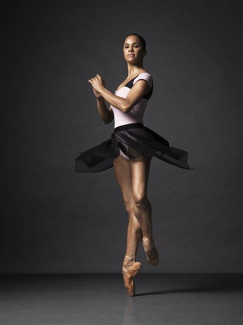misty copeland 5 facts from her new book quot ballerina body quot allure misty copeland 5 facts from her new book quot ballerina body quot allure