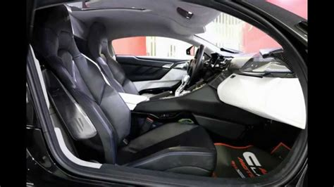 lykan hypersport interior lykan hypersport interior limited production sports car