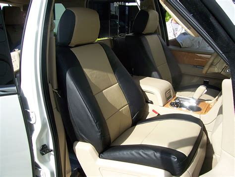 2008 lincoln navigator seat covers lincoln navigator 2007 2014 iggee s leather custom seat