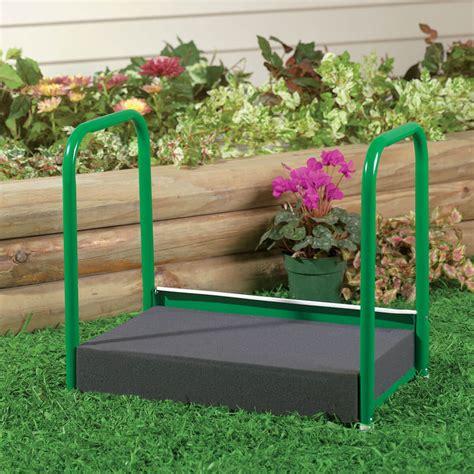 gardman foldaway garden kneeler seat garden kneeler garden kneeler gardman foldaway garden