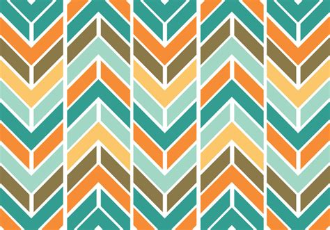 chevron pattern vector eps colorful funky chevron pattern vector download free