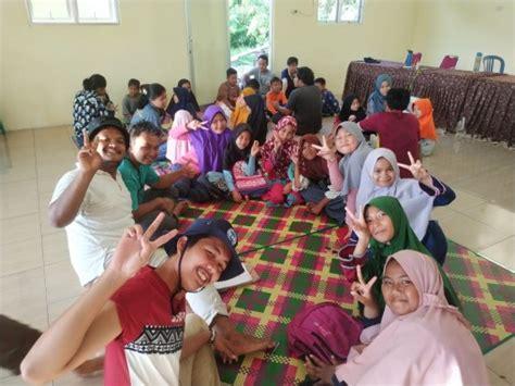 kkn ubb desa jada bahrin bimbing siswa sd belajar