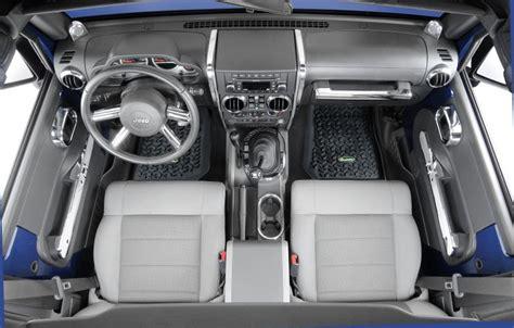 Jeep Wrangler Interior Trim Kit Rugged Ridge 11156 97 Interior Trim Kit For 07 10 Jeep