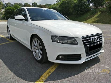 how to sell used cars 2010 audi a4 seat position control audi a4 2010 tfsi 1 8 in kuala lumpur automatic sedan white for rm 83 800 3927051 carlist my