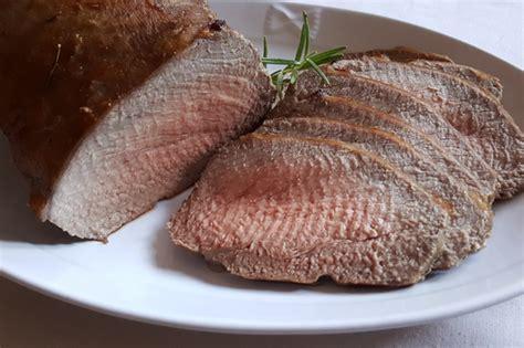 come cucinare il roast beef come cucinare il roast beef
