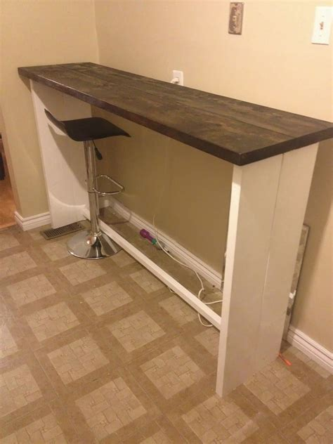 diy table the easiest diy furniture for new home ideas in