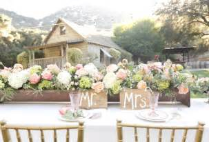 shabby chic french romance wedding ideas