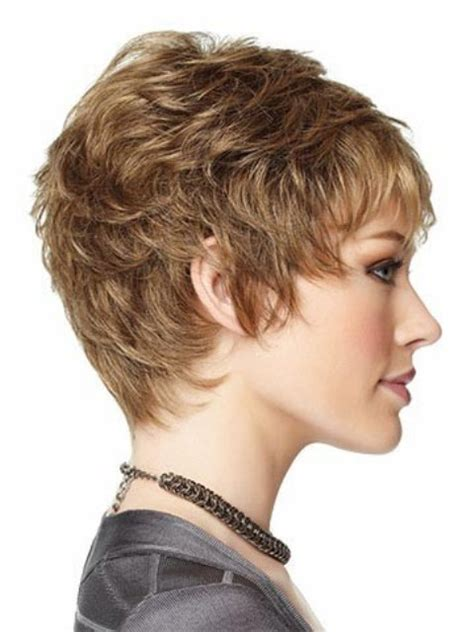 short haircuts for curly hair and oval faces 16 adorable short hairstyles for curly hair featuring