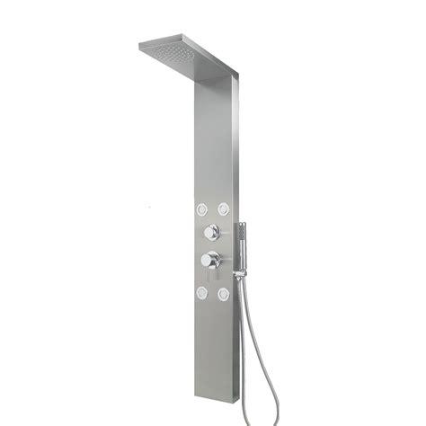 colonna doccia multifunzione colonna doccia multifunzione dandy