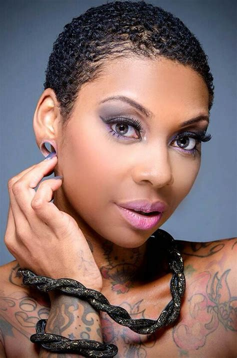 twa hairstyles for black women 25 short cuts for black women natural hair twa short