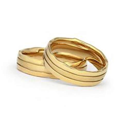 Eheringe Gold 585 Günstig by Schlichte Eheringe In 585 Ros 233 Gold Damenring Herrenring