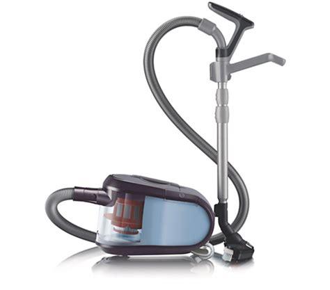 Vacuum Cleaner Merk Philips ergofit bagless vacuum cleaner fc9262 01 philips