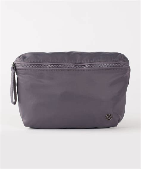 lululemon go lightly crossbody bag lululemon go lightly belt bag magnum lulu fanatics