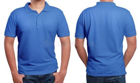 Blue Polo Shirt Design Template Stock Photo Image Of Design Jersey 94587408 Blue Polo Shirt Template