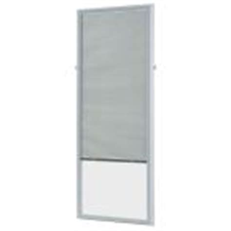 add on enclosed blinds for doors odl 20 in x 64 in add on enclosed aluminum blinds in
