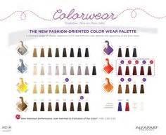 alfaparf color chart 1000 images about color charts on revlon
