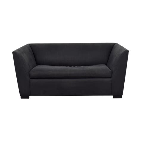 Black Sleeper Sofa Black Or Ivory Bonded Leather Sleeper Sleeper Sofa Black