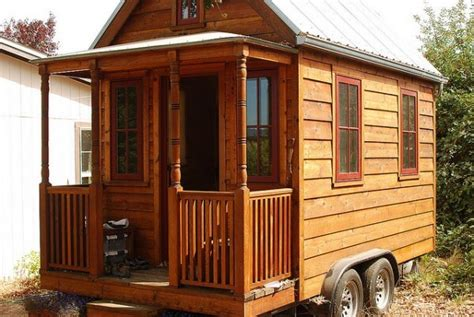 7 tiny house plans free to print in pdf