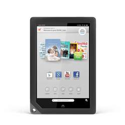 nook barnes and noble barnes noble ceo talks nook us news
