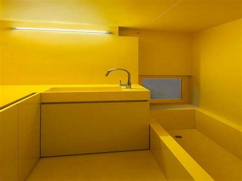 interior yellow paint colors minimalist rbservis